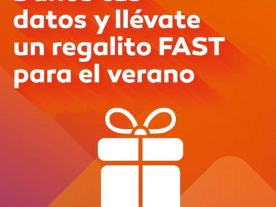 Regalito FAST